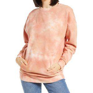 Bp. Women's Tie Dye Sweatshirt size XSMALL